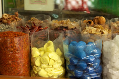 Dubai's Spice Souks #1