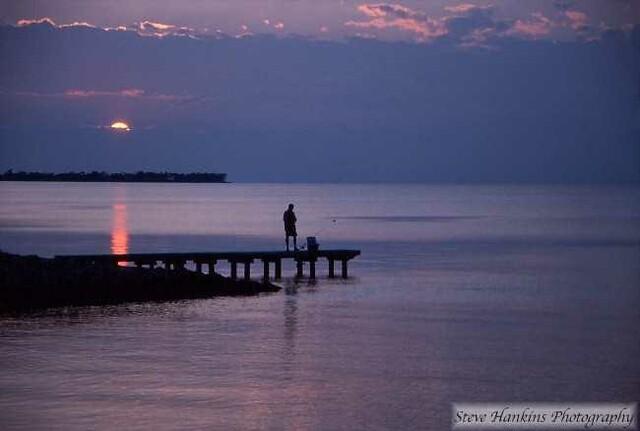 Gulf coast fishing fishing on a pier gulf shores al for Gulf shores pier fishing forum