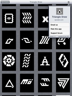Triangle Draw 1.1 is waiting for review