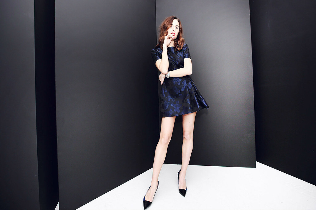 Dior Addict Gala Gonzalez