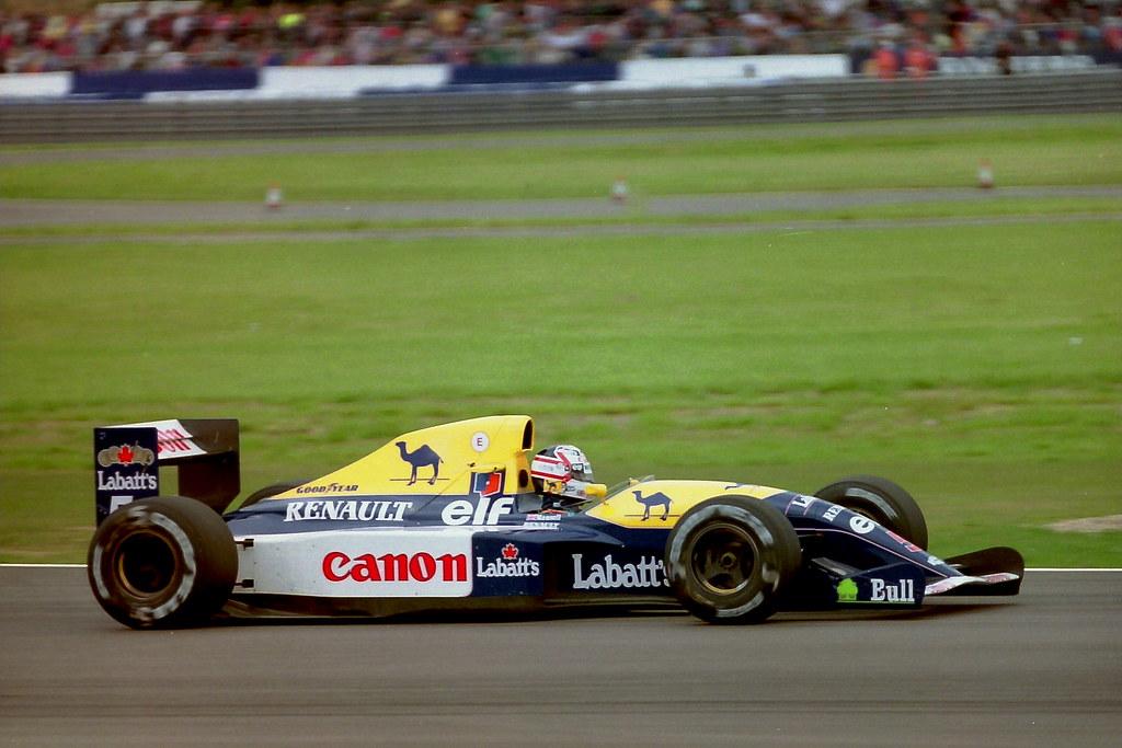 Image Result For The British Grand Prix
