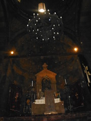 Armenia. Monasterio de Khor Virap.
