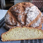 Irisches Soda Brot - Irish Soda Bread