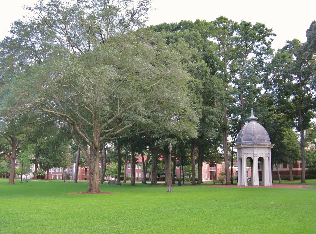 Hotels Near North Greenville University