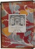 Hunterian Museum bookplate in Nicolaus de Hanapis: Exempla sacrae Scripturae ex utroque Testamento collecta