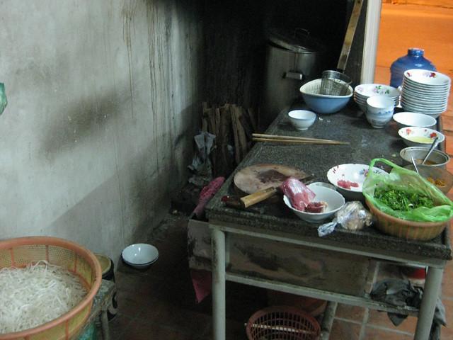 Hoi S Kitchen Albury