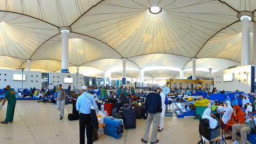 Hajj Terminal साठी इमेज परिणाम