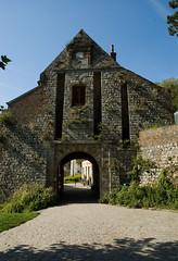 2010.09 MONTREUIL-sur-MER - La citadelle