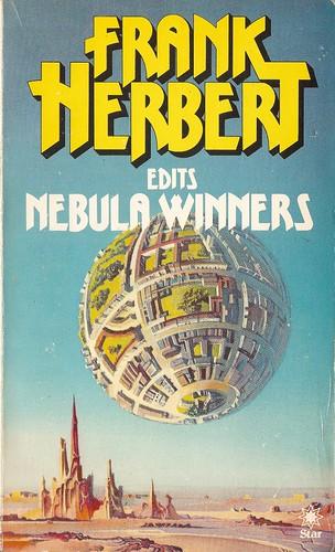 Frank Herbert (ed) - Nebula Winners 15 (Star 1983)
