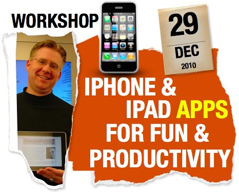 iPhone & iPad Apps for Fun and Productivity