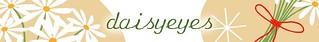 Daisyeyes Logo