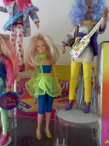 Jemcon 2008 fashion