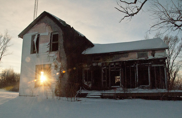 leaf river house fire