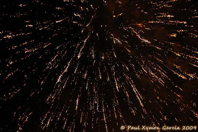 UP Lantern Parade 2009
