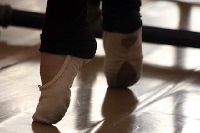 Split Sole Dance Shoes Uk