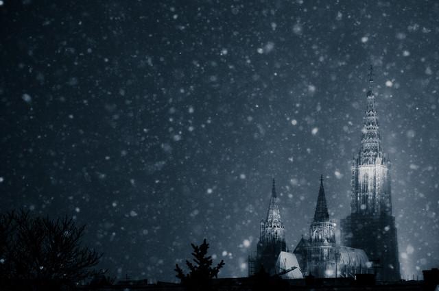White Christmas?