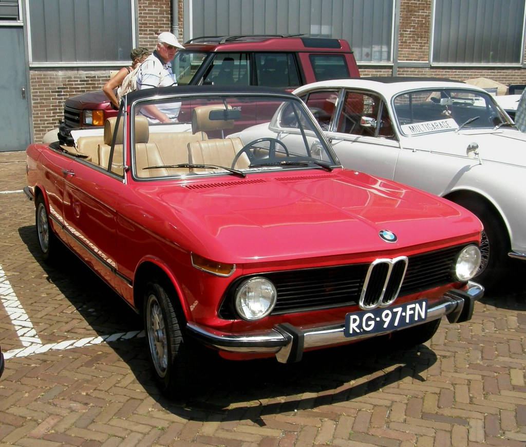 1975 bmw 1502 cabrio a photo on flickriver. Black Bedroom Furniture Sets. Home Design Ideas