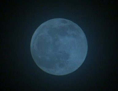 Blue Moon (NASA, Marshall Space Flight Center, 12/20/10)