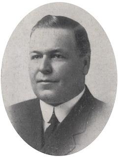 Willard S. Crater, 1919