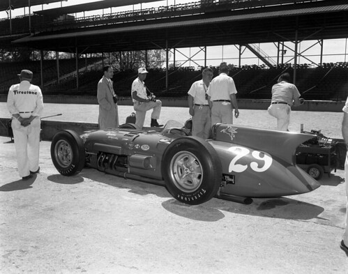 Speedread The Indianapolis Motor Speedway Blog Ims Fan