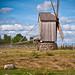 Windmill (Angla, Saaremaa - Estonia)