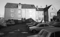 Bryggen i Nedre Bakklandet 18 (1978)