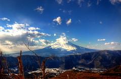 日本富士山 Mt.Fuji Japan