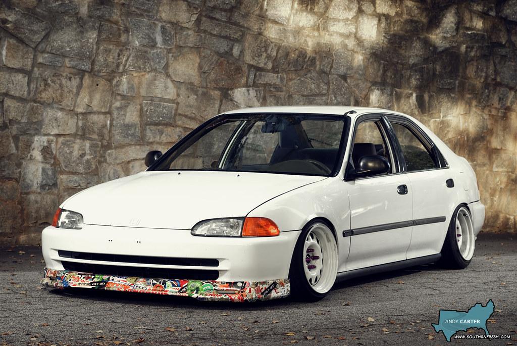 eg sedan - civic 1992-1995