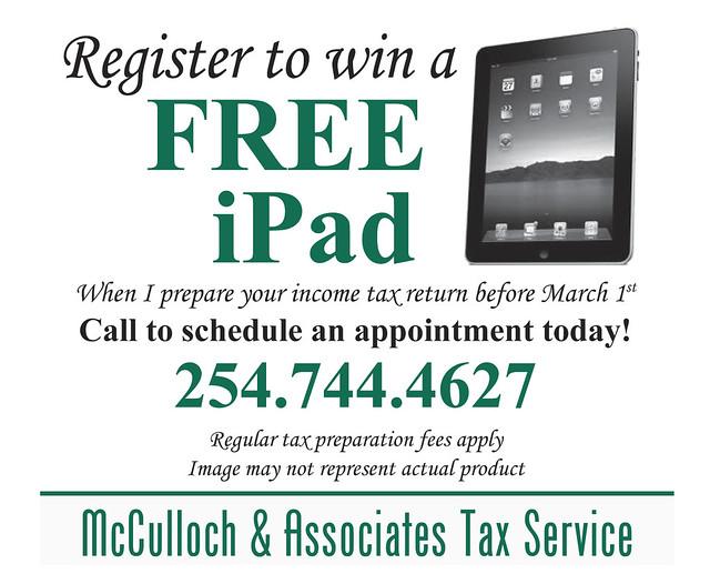 tax preparation flyers templates@Share on taxflyers_petal
