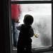 Let me out. by DWallis