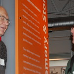 Donald Knuth and Alex