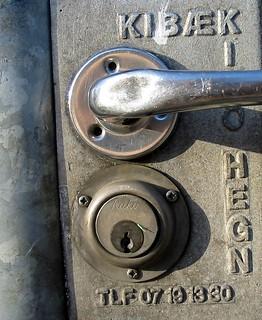 Conseil ouverture de porte Ris-Orangis 91130
