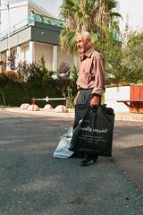 The Humanities of Jerusalem streets-Street vendors