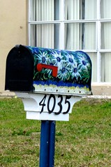 Mail and related boxes