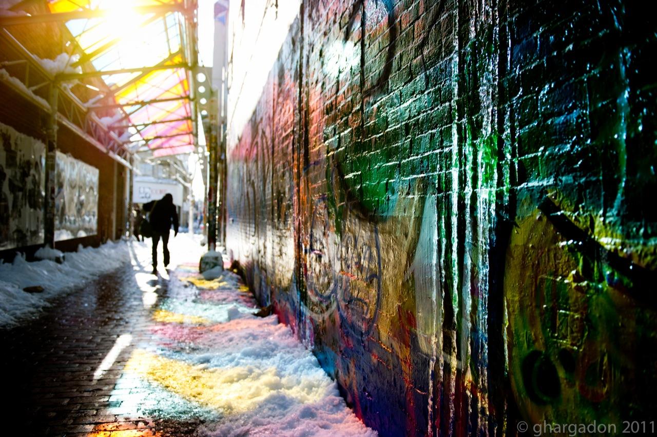 Graffiti wall cambridge ma - The Wall At Central Square