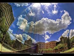Cloudymetry