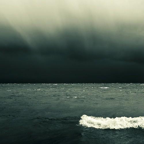 Ocean Landscape Wave by â–ºCubaGallery