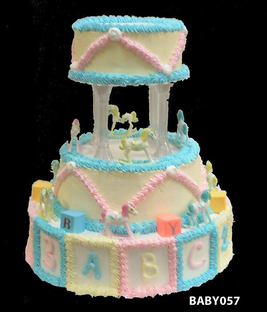 Baby Showers Houston ~ Baby shower cakes in houston