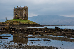 the castle aggh