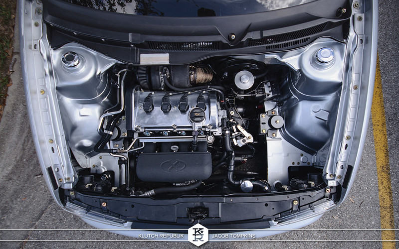 My fix for the fire prone battery fuse box. | VW Vortex - Volkswagen Forum