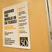 Around the World in 50 Years! Panel at UMBC 50th Anniversary
