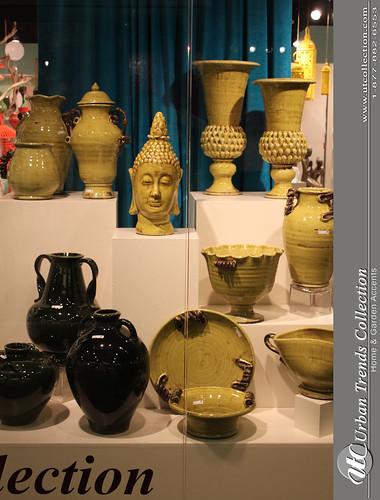 Urban Trends Large Vases & Jars