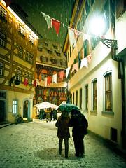 charming Esslingen