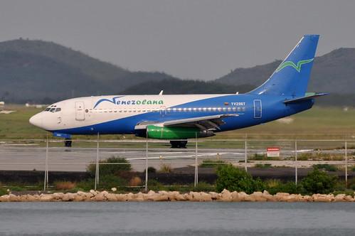 B732 - Boeing 737-2T5(A)