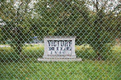 Victory Mill, Victory NY by Bennett V