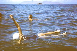 1965, Salt Lake, Joan