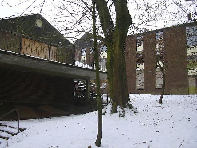 Newton Square Apartments