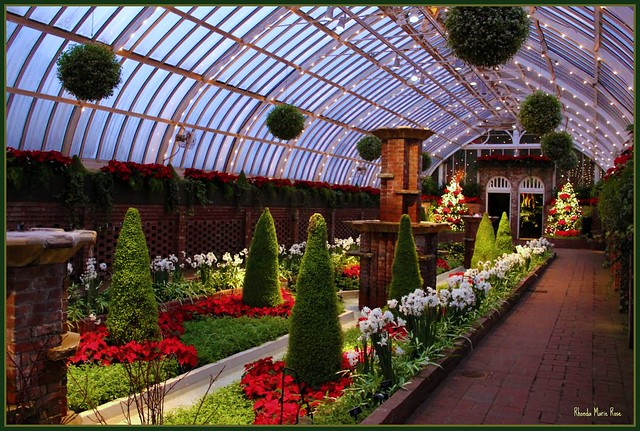Phipps Conservatory And Botanical Gardens Flickr Photo Sharing