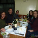 Dinner with Friends at El Hoyo - Santiago, Chile