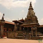 Vatsala Temple - Bhaktapur, Nepal